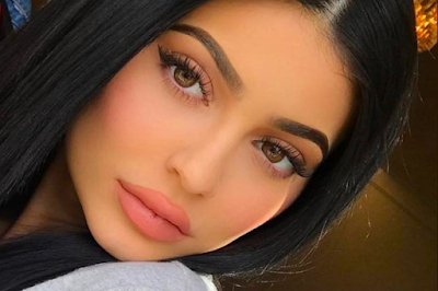 Luxury Makeup - (How to look like Kylie Jenner Inspired Makeup)