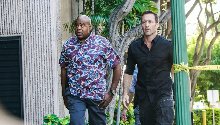 Hawaii Five-0 - Episode 9.16 - 9.17 - Promo, Sneak Peeks, Promotional Photos + Press Release