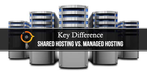 Key Differences Between Shared And Managed Web Hosting Explained: eAskme