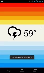 Thermometer for Android devices, one of the must have Apps on your smart phone or tablet