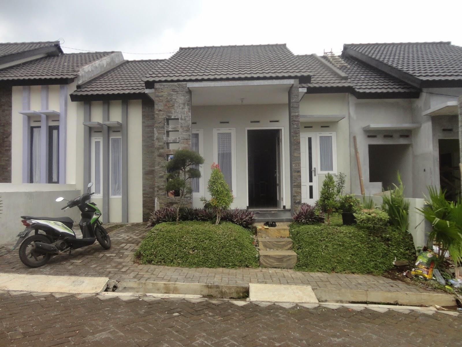 Villa Murah di Batu dekat Wisata | Villa Batu Sakura