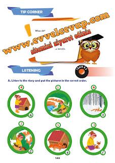 6. Sınıf İngilizce Ders Kitabı Cevapları MONOPOL Yayınları Sayfa 146