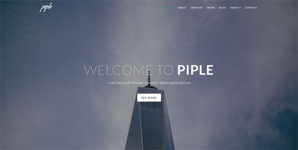 Best Admin + One / Multi-page Bootstrap Template