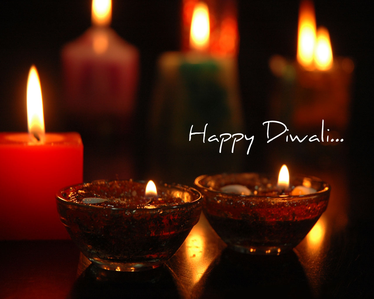 Happy Diwali Wallpaper of 2018 for PC & Mobiles