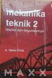 MEKANIKA TEKNIK STATIKA