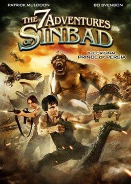 7 Cuộc Phiêu Lưu Của Sinbad