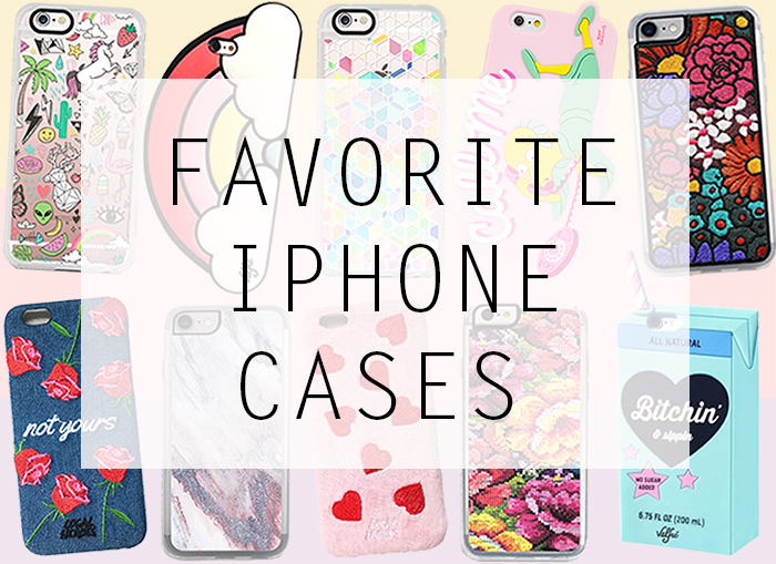 dreamy iphone cases