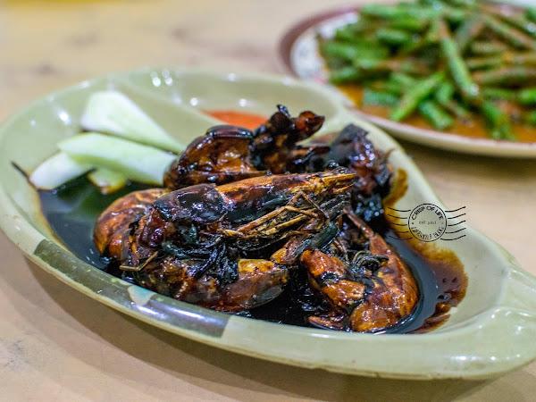 西公園飯店 See Kong Ooi Restaurant @ Transfer Road, Georgetown, Penang