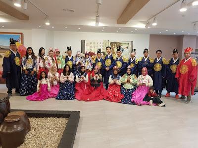 Mengintip Pesona Kebudayaan Korea Selatan