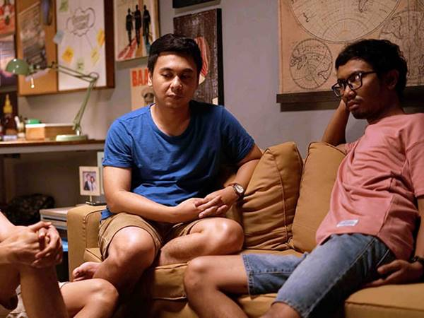 Review Film Single Part 2 (2019)