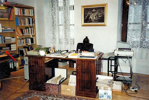 büro roman lorenz