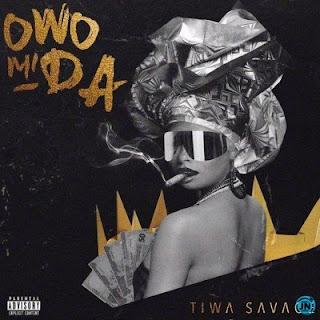 [Music] Tiwa Savage - Owo Mi Da