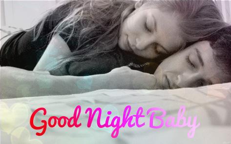 Good Night Baby