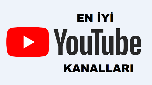 Takip Edilmesi Gereken Youtube Kanalları 2019 Güncellendi