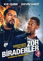 Zor Biraderler 1 (2014) 720p Film indir
