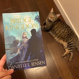 Pickles with The Bridge Kingdom.
