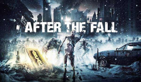 After the Fall Bringing a New VR World To Gamers In 2020