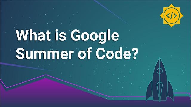 شرح Google Summer of Code
