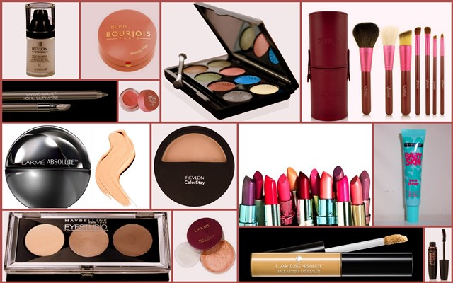 Makeup Kits For Las Bridal Kit Gr Indian