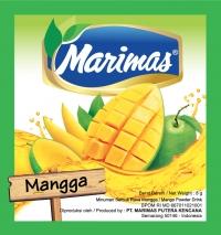 marimas-mangga