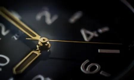 مقال عن الوقت وأهميته