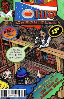 Ohio Chronicles: 1857
