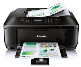 Canon PIXMA MX452 Wireless Setup & Driver