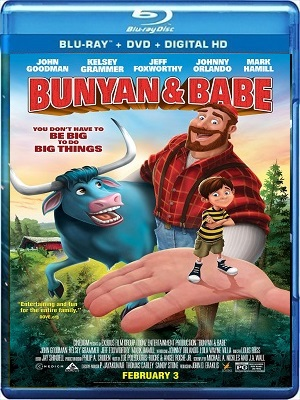 Bunyan And Babe Movie Download (2017) 720p BluRay 650mb