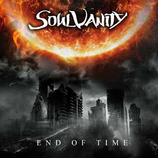 SoulVanity - End Of Time