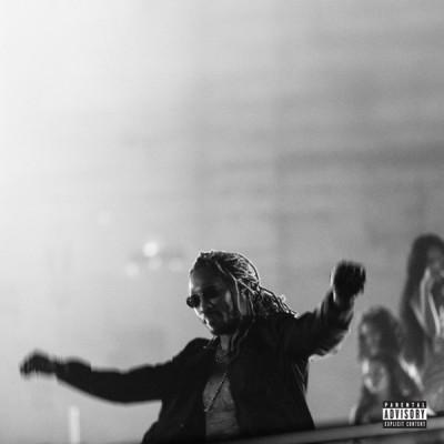 Future - High Off Life (2020) - Album Download, Itunes Cover, Official Cover, Album CD Cover Art, Tracklist, 320KBPS, Zip album
