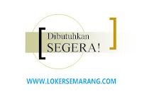 Lowongan Kerja Semarang Marketing Manager di PT Victory International Futures