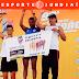 Atletismo: Itupevenses sobem no pódio na cidade Votorantim
