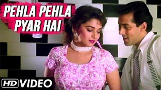Bollywood love songs - valentine's day special,Pehla Pehla Pyaar