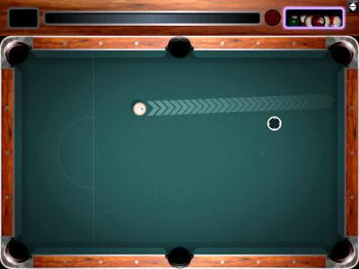 撞球俱樂部(Trickshot、CueClub),多樣玩法的桌球運動遊戲!