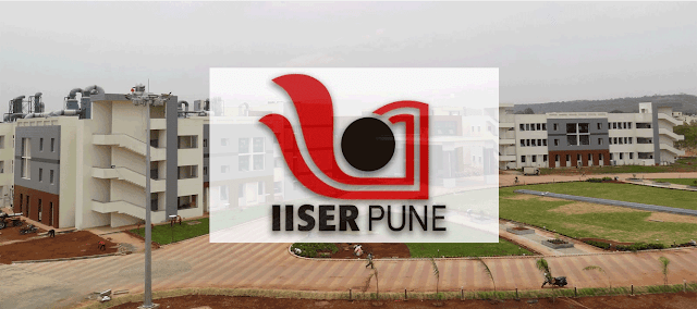 Recruitment of Senior Faculty for Earth and Climate Science at IISER Pune