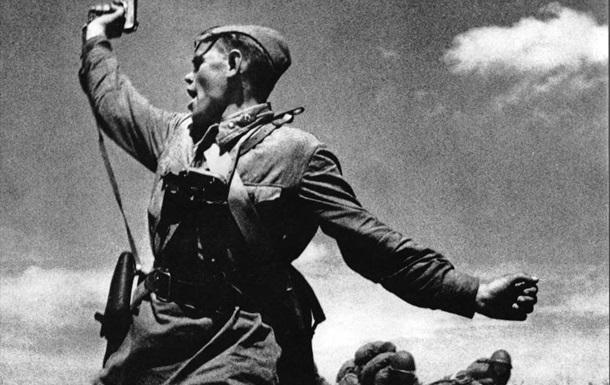 """Більше ніж половина українців називає війну Радянського Союзу проти нацистської Німеччини """"Великою Вітчизняною війною"""" - опитування"""