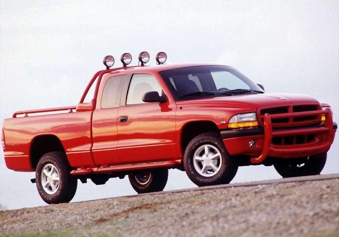 Descarga Manual de taller Dodge Dakota 1997