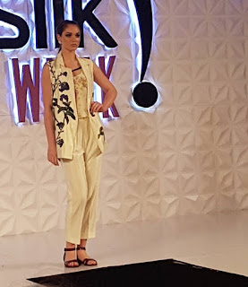 Casual Runaway PFDC Sunsilk Fashion Week 2017 - 2018