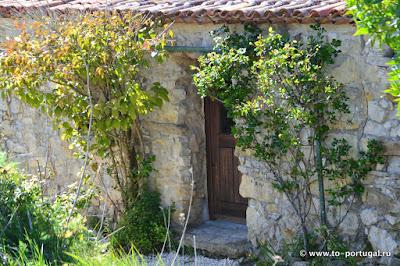 португальские дома