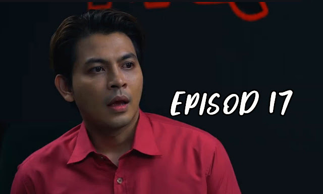 Drama Sabarlah Duhai Hati Episod 17 Full