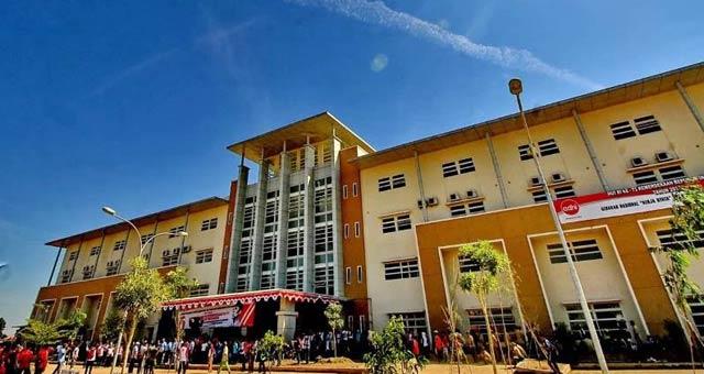 Rumah Sakit Idaman Kota Banjarbaru bakal menambah gedung baru khusus ruang rawat inap kelas III. Gedung tambahan rumah sakit yang ada ini dibangun dibagian belakang gedung utama.