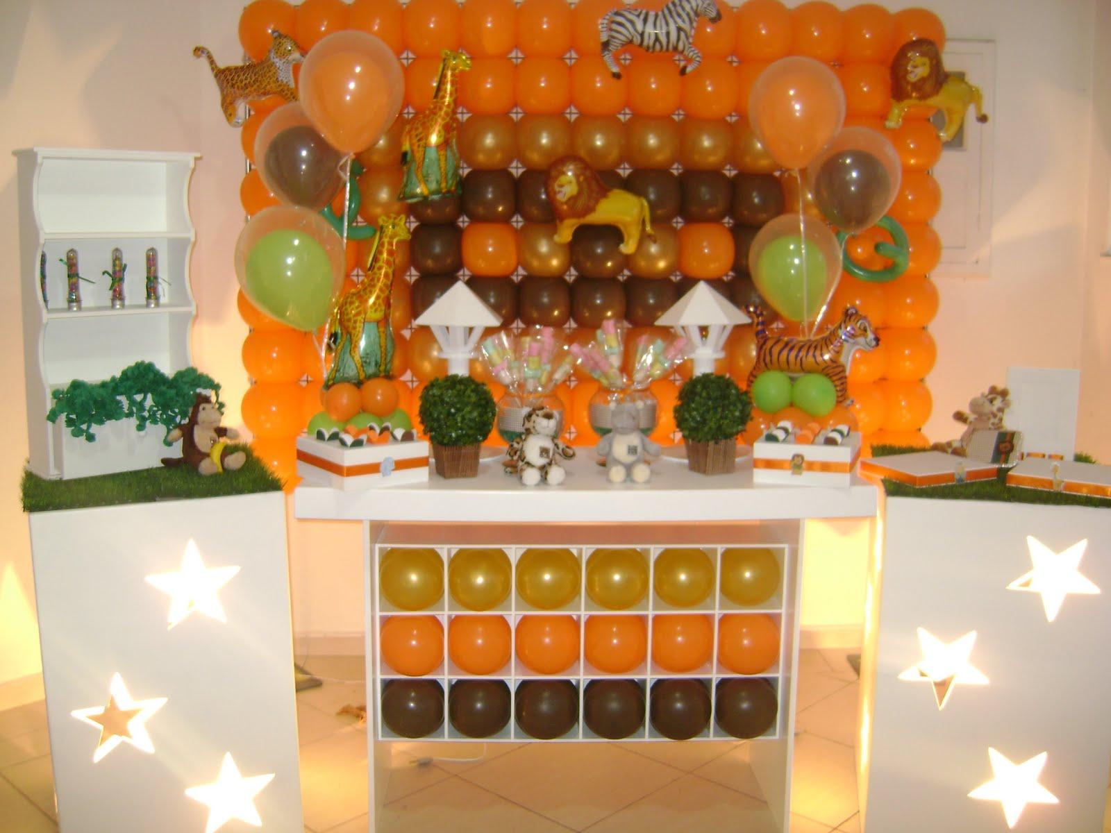 B.abá Festas: Maio 2012