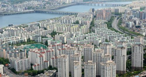 房地產韓國