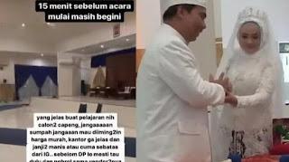 WEDDING ORGANIZER TASIK CIAMIS BANJAR GARUT PANGANDARAN BANDUNG