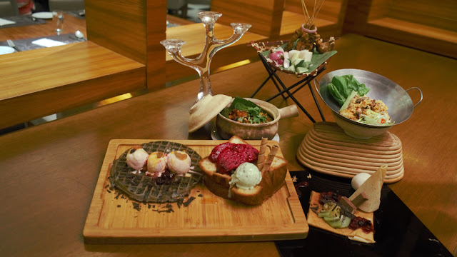 Go on a Makan Journey with DoubleTree by Hilton Johor Bahru at Makan Kitchen