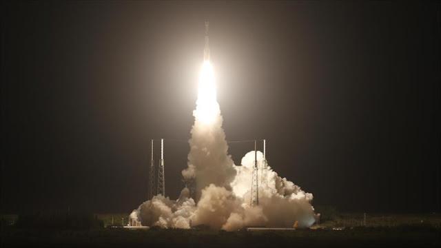 Rusia advierte contra el despliegue de armas de EEUU en el espacio
