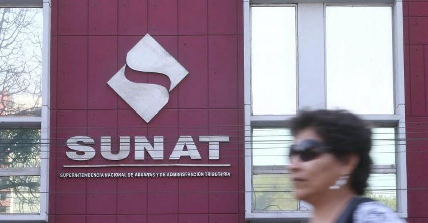 SUNAT: Desde hoy personas naturales pueden solicitar devolución de impuestos - www.sunat.gob.pe