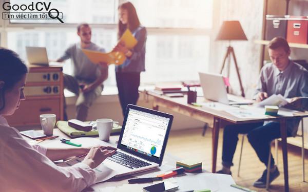 Tầm quan trọng của nhân viên Marketing trong kinh doanh