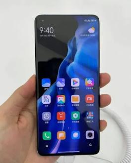 هل تعلم مواصفات هاتف Xiaomi Mi11 ومميزات وعيوب هاتف شياومي مي11