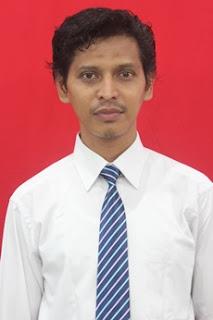 Faiq Dwi Harsanto